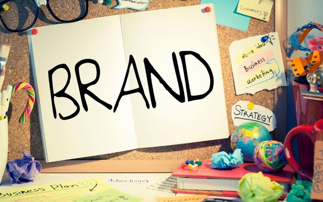 the importance of branding on your website – what to integrate